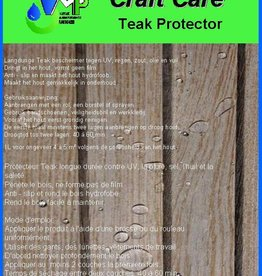 Craft Care VMP Teak Protector