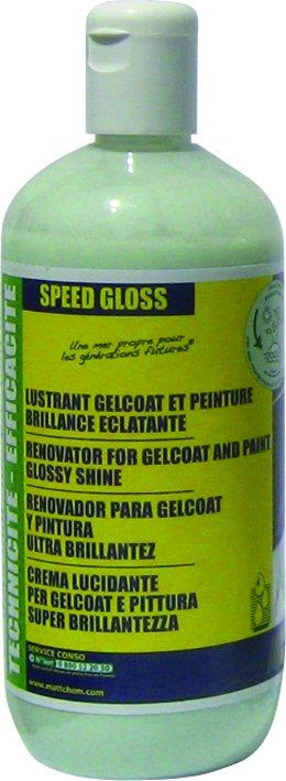 Matt Chem Marine Speed Gloss
