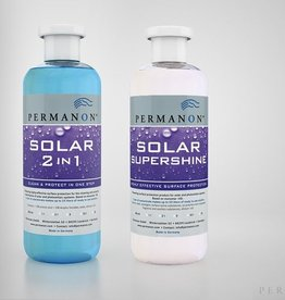 Permanon Solar Supershine 2in1 0,5L