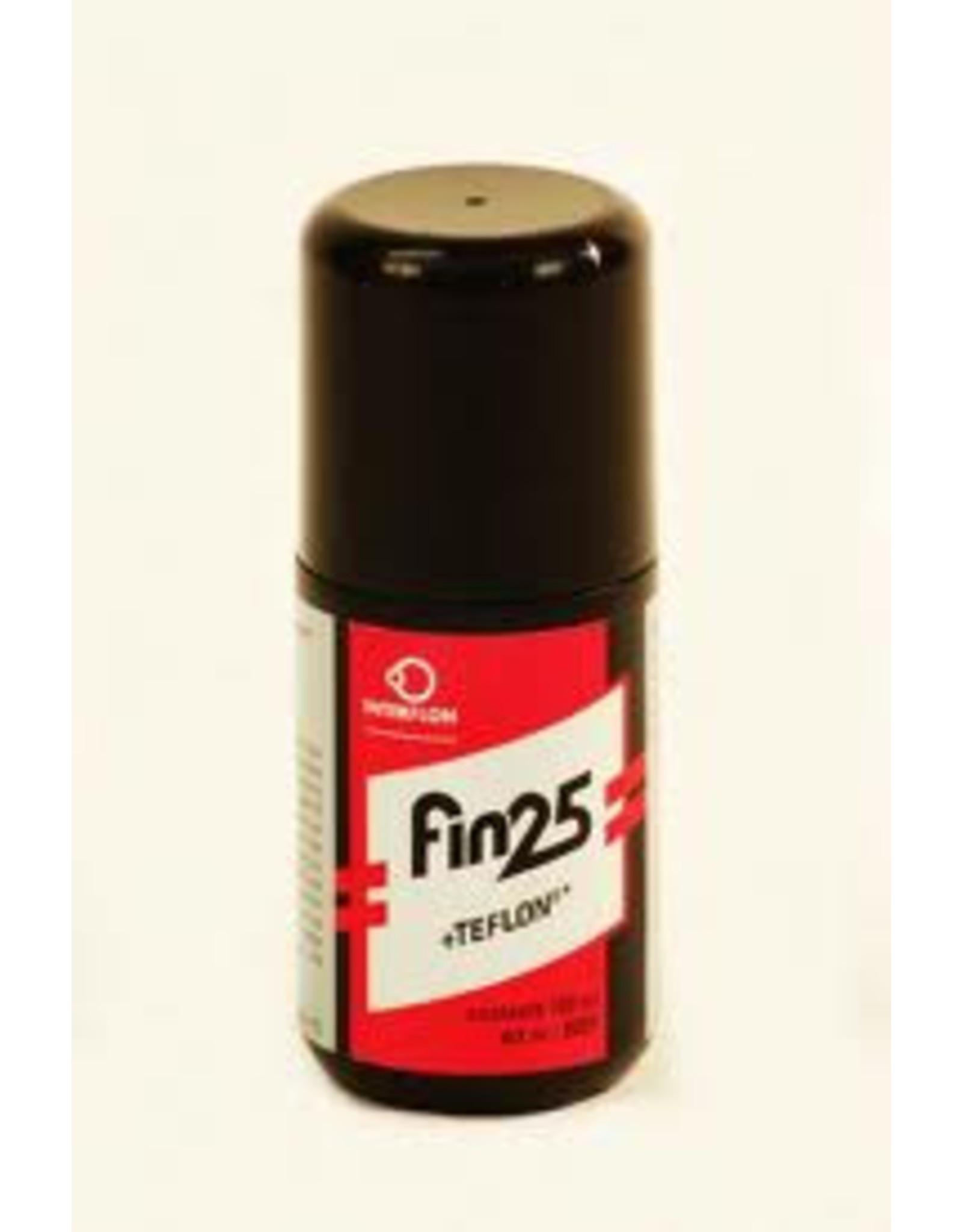 Interflon FIN 25 additive
