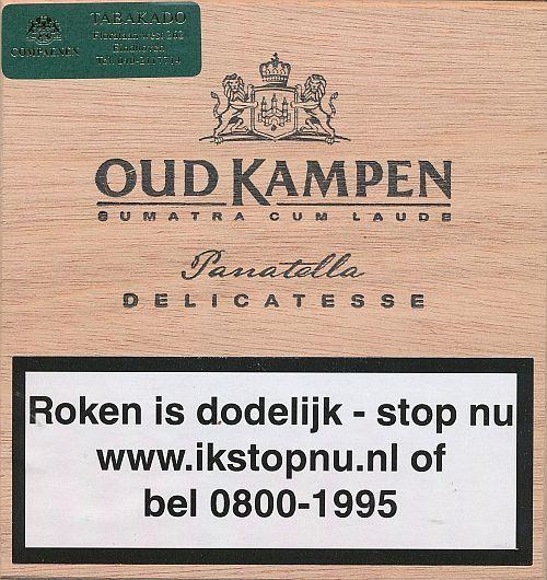 Oud Kampen Delicatesse 25