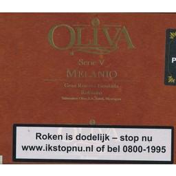 Oliva V Melanio Robusto  P.St.
