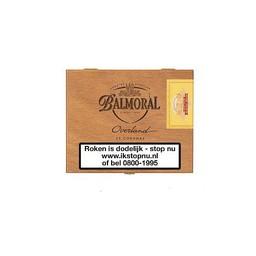 Balmoral Overland 25