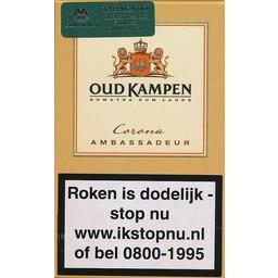 Oud Kampen Ambassadeur 5