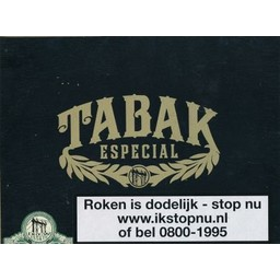 Drew Estate Tabak Especial Medio Robusto