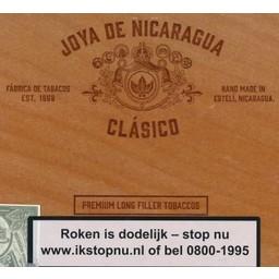 Joya de Nicaragua Clasico Robusto