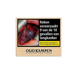 Oud Kampen La Reina 25