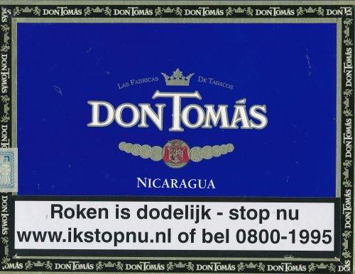 Don Tomas Nicaraqua Toro