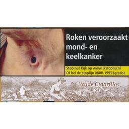 Planters Praet Wilde Cigarillo 100