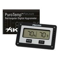 Digitale hygrometers & Humidifiers