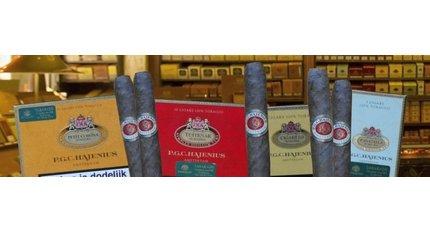 Hajenius sigaren