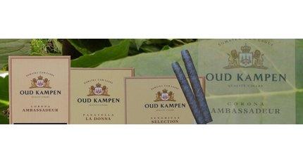 Oud Kampen sigaren