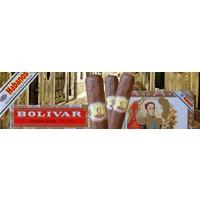 Bolivar longfiller sigaren