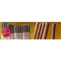 Cusano Bundle's cigars