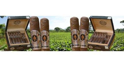 A.Turrent longfiller sigaren