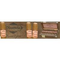 Plasencia longfiller sigaren