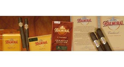 Balmoral Dominican Selection