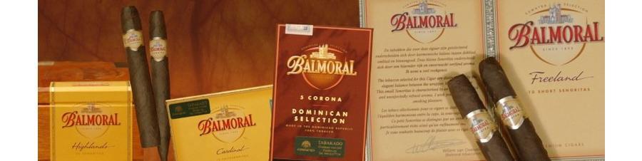 Balmoral sigaren