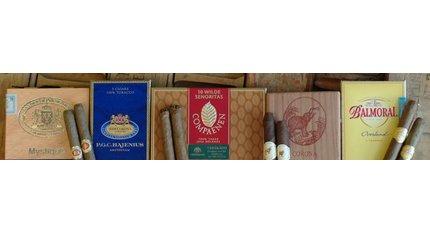 Nederlandse sigaren