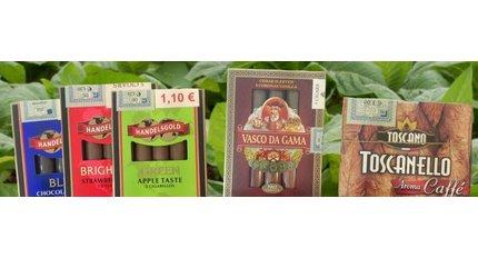 Aromatic cigars