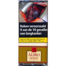 Alsbo Gold Pijptabak 50 gram