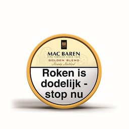 Mac Baren Golden Blend 100 gram