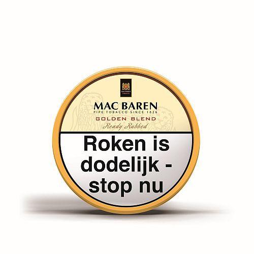 Mac Baren Golden Blend 100 gram