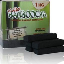 Waterpijpkooltjes Bamboocha