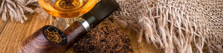 PIJPTABAKKEN | Vele smaken en geuren pijptabak