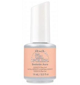 Ibd Just Gel Polish Bedside Aura - (Nude Collection)