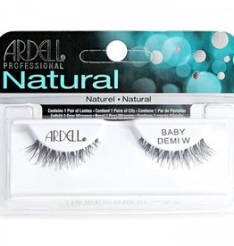 Ardell Natural Baby Demi Wispies Black