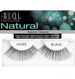 Ardell Invisibands Lacies Black