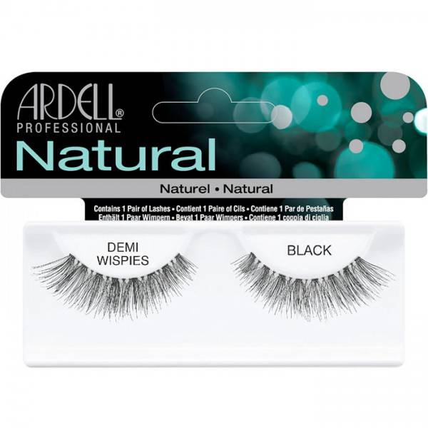 91db244286d Ardell Invisibands Demi Wispies Black - Nail Discount