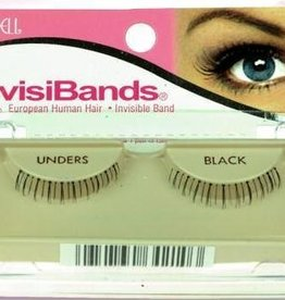 Ardell Invisibands Unders Black
