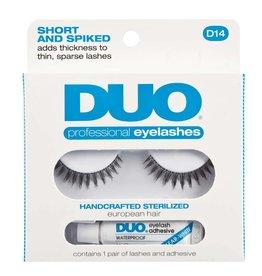 Ardell DUO Eyelash Set D14