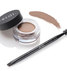 Ardell Brow Pomade with Brush Medium Brown