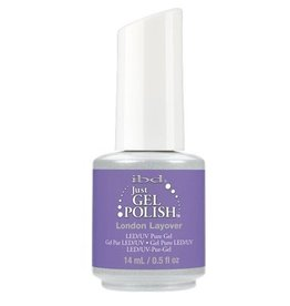 Ibd Just Gel Polish Londen Layover - Destination Colour Summer Collection - 2017 | On Sale