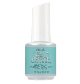 Ibd Just Gel Polish Dublin or Nothing - Destination Colour Summer Collection - 2017 | On Sale