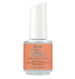 Ibd Just Gel Polish Melbourne To Travel - Destination Colour Summer Collection - 2017 | On Sale
