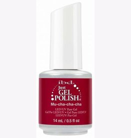 Ibd Just Gel Polish Mu-Cha-Cha-Cha | Love Lola