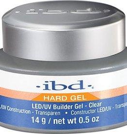 Ibd LED/UV Builder Gel Clear 14g /0.5oz