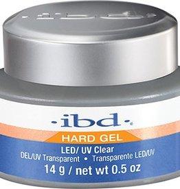 Ibd LED/UV Clear Gel 14g /0.5oz