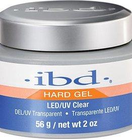 Ibd LED/UV Clear Gel 56g /2.oz