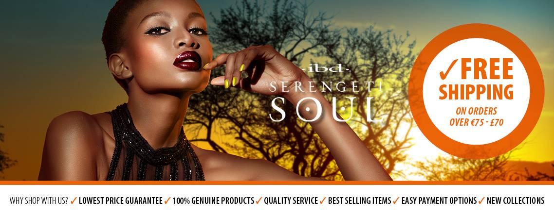 ibd serengeti soul