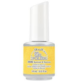 Ibd Just Gel Sunnies & Scurves