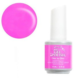 Ibd Just Gel Chic To Chic 14ml /0.5 Fluid Ounce