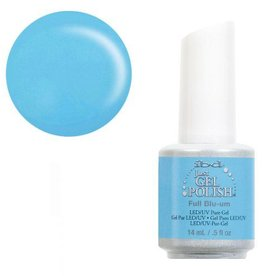 Ibd Just Gel Full Blu-Um 14ml /0.5 Fluid Ounce