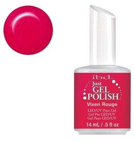Ibd Just Gel Vixen Rouge 14ml