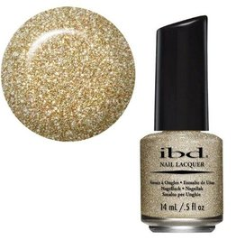 Ibd Lacquer All That Glitters 14ml