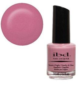 Ibd Lacquer Peach Blossom 14ml